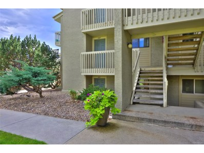 20 S Boulder Circle UNIT 2107, Boulder, CO 80303 - MLS#: 9389075