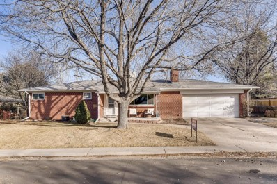 1552 S Flamingo Way, Denver, CO 80222 - MLS#: 9389095