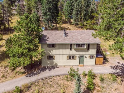 34577 Forest Estates Road, Evergreen, CO 80439 - #: 9389402