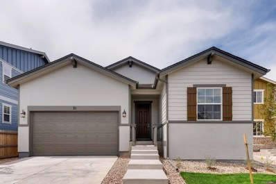 31 Homestead Way, Brighton, CO 80601 - #: 9390207