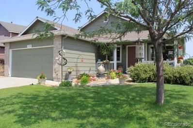 12798 Henson Creek Street, Parker, CO 80134 - MLS#: 9390705