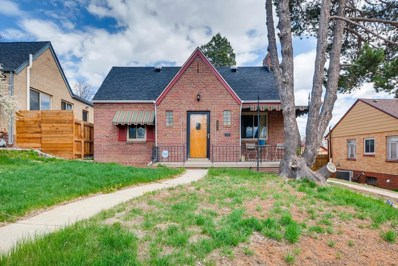3040 Zenobia Street, Denver, CO 80212 - #: 9392201