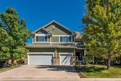 9450 S Aspen Hill Way, Lone Tree, CO 80124 - #: 9392764