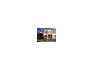 3137 Stout Street, Denver, CO 80205 - MLS#: 9394122