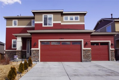 11864 Chipper Lane, Parker, CO 80134 - #: 9394262