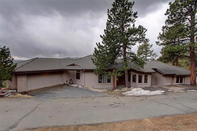 1118 Northridge Court, Golden, CO 80401 - #: 9394518