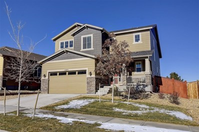 11831 Chipper Lane, Parker, CO 80134 - #: 9395594