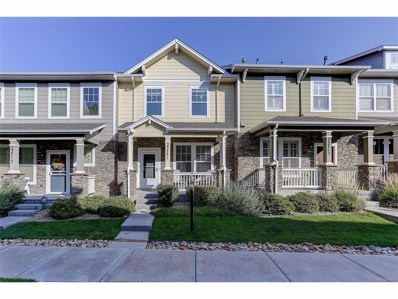 22751 E Briarwood Place, Aurora, CO 80016 - MLS#: 9396566