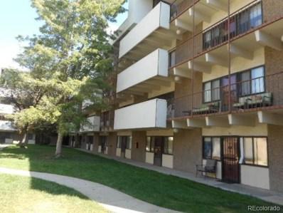 364 S Ironton Street UNIT 221, Aurora, CO 80012 - MLS#: 9397500