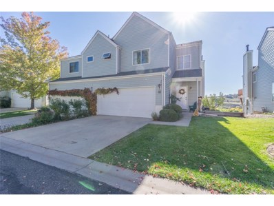 531 Canyon View Drive, Golden, CO 80403 - MLS#: 9397641