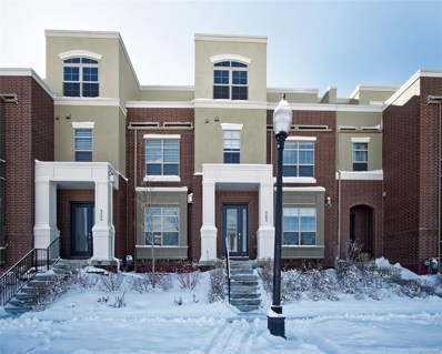 9084 Martin Luther King Boulevard, Denver, CO 80238 - MLS#: 9397776