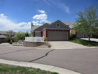 9866 Firestone Circle, Lone Tree, CO 80124 - MLS#: 9397850