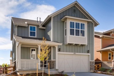 1852 W 137th Drive, Broomfield, CO 80023 - MLS#: 9398964