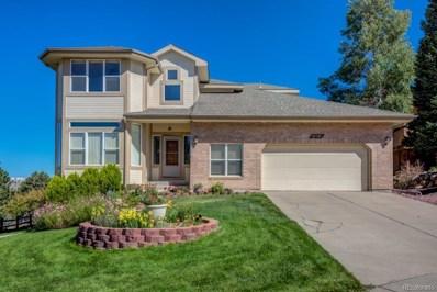 10385 Marble Creek Circle, Colorado Springs, CO 80908 - MLS#: 9400368