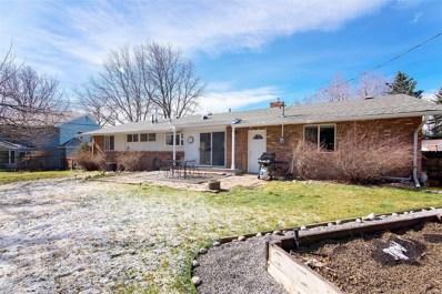 3260 20th Street, Boulder, CO 80304 - MLS#: 9400517