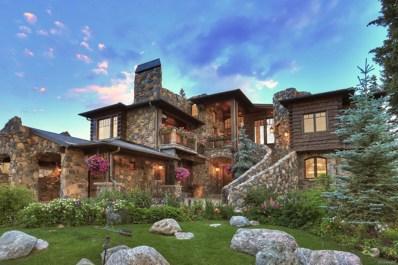 165 River Park Drive, Breckenridge, CO 80424 - MLS#: 9401528