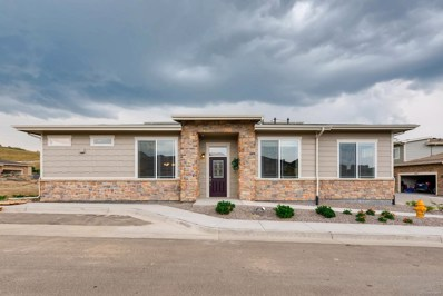 12279 Stone Timber Court, Parker, CO 80134 - #: 9402621