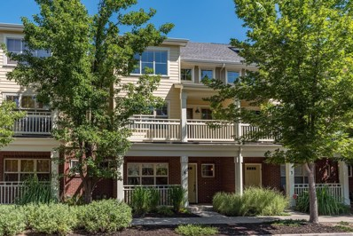 4527 W 37th Avenue UNIT 4, Denver, CO 80212 - MLS#: 9403116