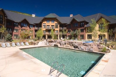 172 Beeler Place UNIT 215A, Copper Mountain, CO 80443 - #: 9403190