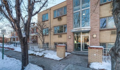 969 S Pearl Street UNIT 305, Denver, CO 80209 - #: 9404520