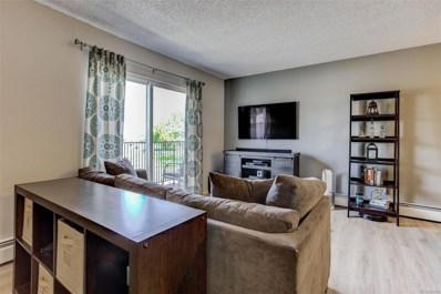 7309 W Hampden Avenue UNIT 704, Lakewood, CO 80227 - MLS#: 9404795