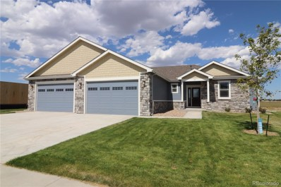 111 11th Avenue, Wiggins, CO 80654 - #: 9405323