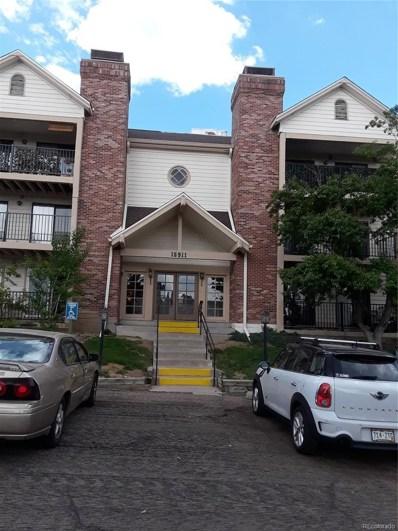 15911 E Dakota Place UNIT 206, Aurora, CO 80017 - MLS#: 9405619