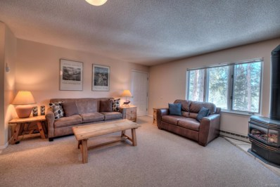 1001 Grandview Drive UNIT 10, Breckenridge, CO 80424 - MLS#: 9407310