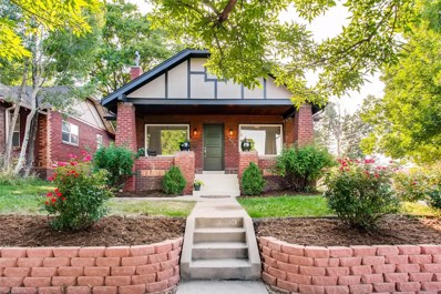 3259 N Elizabeth Street, Denver, CO 80205 - MLS#: 9407319