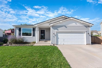 8065 Eagleview Drive, Littleton, CO 80125 - #: 9408464