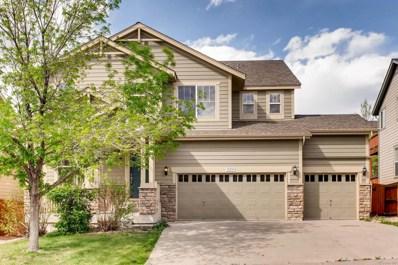 10241 Kimberwick Drive, Littleton, CO 80125 - MLS#: 9410132