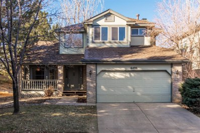 6486 S Forest Street, Centennial, CO 80121 - #: 9410592