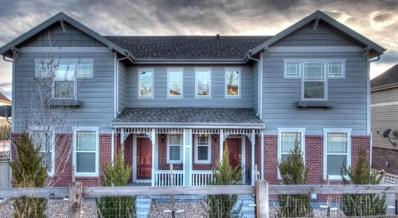 14651 E Poundstone Drive, Aurora, CO 80015 - MLS#: 9410600