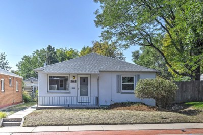3468 W 36th Avenue, Denver, CO 80211 - MLS#: 9411046
