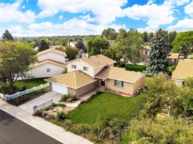 1267 S Routt Way, Lakewood, CO 80232 - MLS#: 9411234