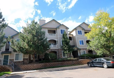 8374 S Holland Way UNIT 203, Littleton, CO 80128 - MLS#: 9415691