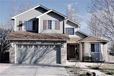 13910 Grape Street, Thornton, CO 80602 - #: 9417508