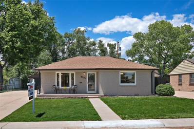 5545 Dudley Court, Arvada, CO 80002 - MLS#: 9417820