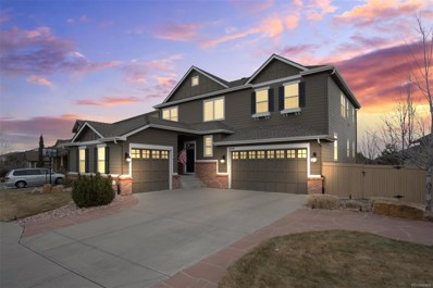 3059 Danbury Avenue, Highlands Ranch, CO 80126 - MLS#: 9418822