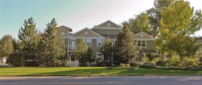 4501 Nelson Road UNIT 2503, Longmont, CO 80503 - MLS#: 9418886