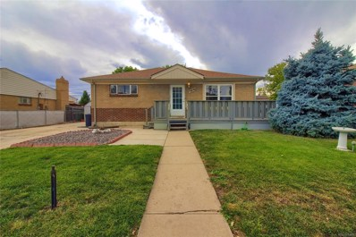 7041 Alan Drive, Denver, CO 80221 - MLS#: 9419800