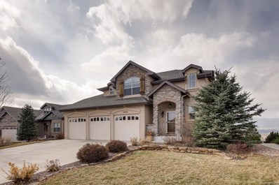 16505 Curled Oak Drive, Monument, CO 80132 - MLS#: 9420583