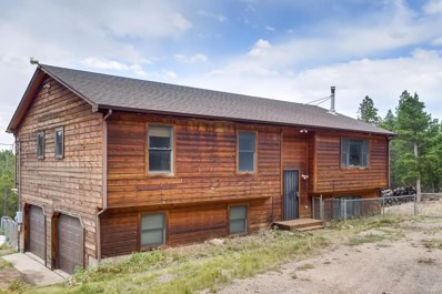 11616 Coal Creek Heights Drive, Golden, CO 80403 - MLS#: 9420776