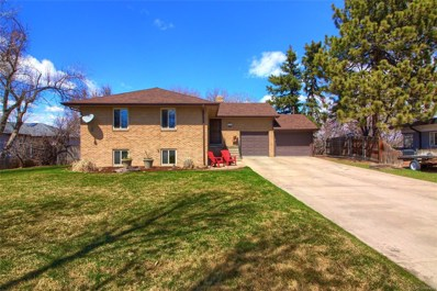 7675 W 48th Avenue, Wheat Ridge, CO 80033 - #: 9420851