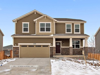 17078 Osage Street, Broomfield, CO 80023 - #: 9421421