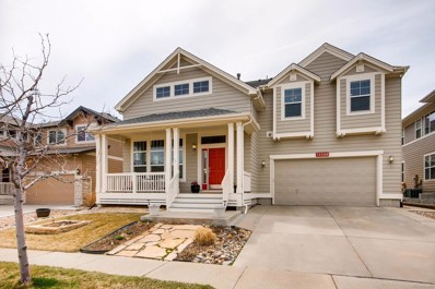13298 W 84th Place, Arvada, CO 80005 - #: 9421693