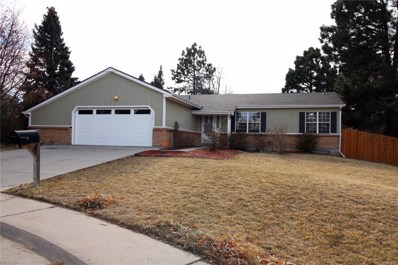 18330 E Ithaca Place, Aurora, CO 80013 - MLS#: 9422897