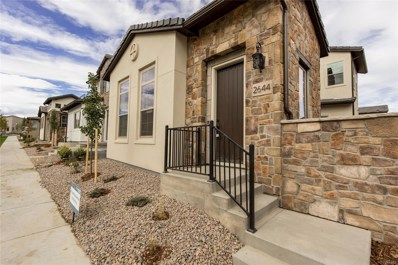 2644 S Orchard Street, Lakewood, CO 80228 - MLS#: 9423810