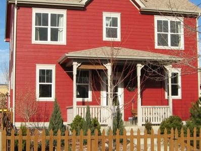 218 Cardinal Way UNIT A, Longmont, CO 80501 - MLS#: 9423953