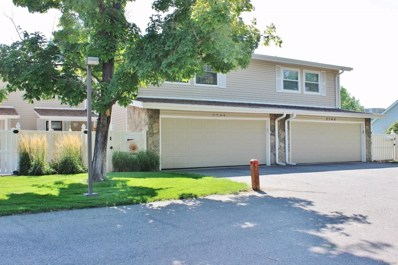 2744 S Heather Gardens Way, Aurora, CO 80014 - MLS#: 9424223